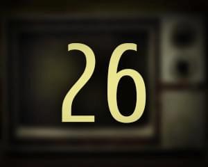 episode S1E27