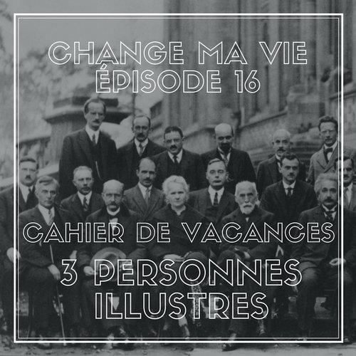episode S1E16