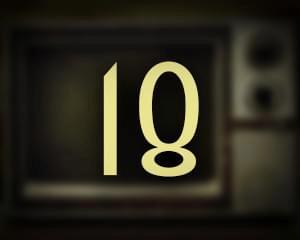 episode S1E19