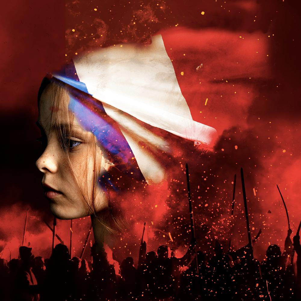 Cover de la serie Les misérables, de Victor Hugo disponible sur Sybel