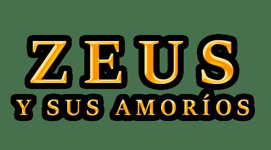 Zeus y sus amoríos