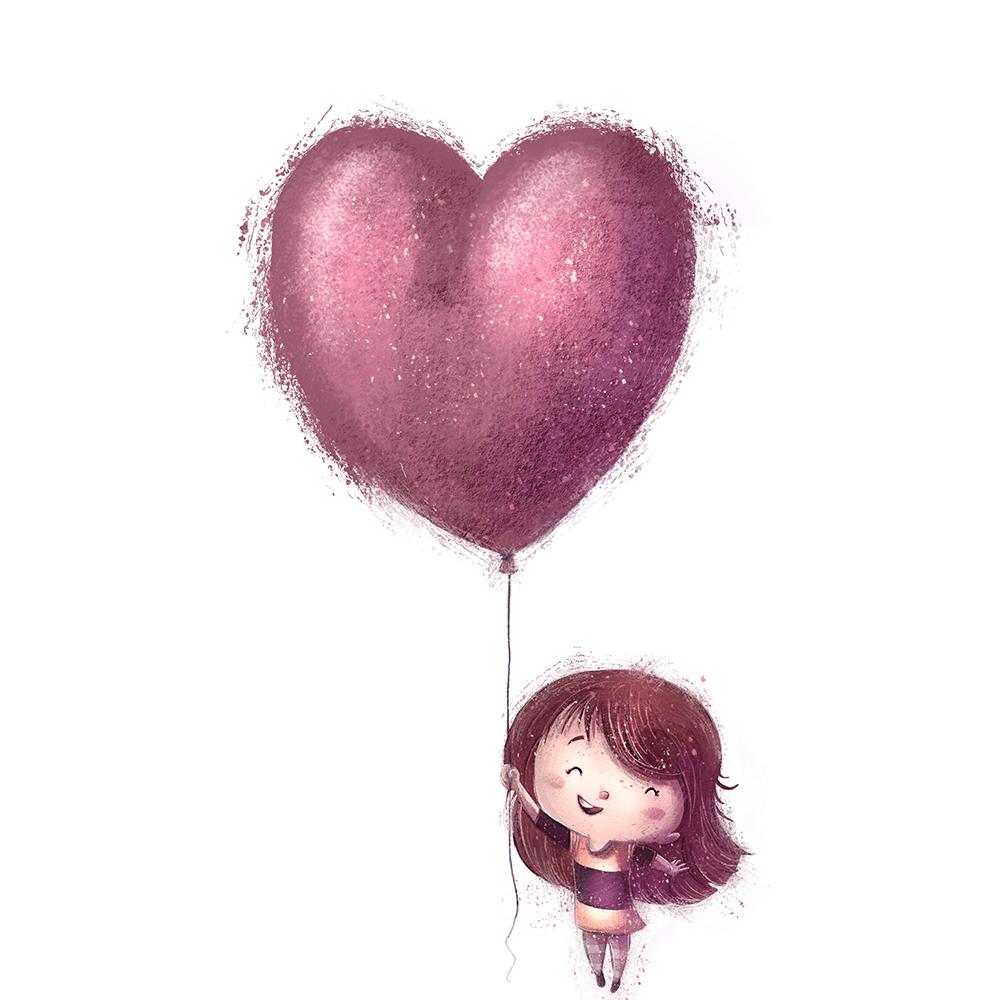 Serie Asi es mi corazón, disponible en Sybel