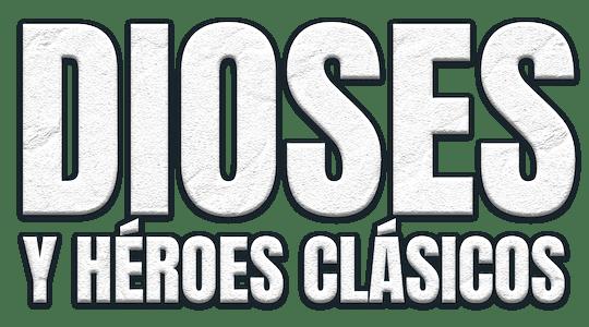 Dioses y Héroes Clásicos
