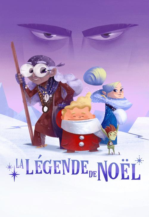 La légende de Noël