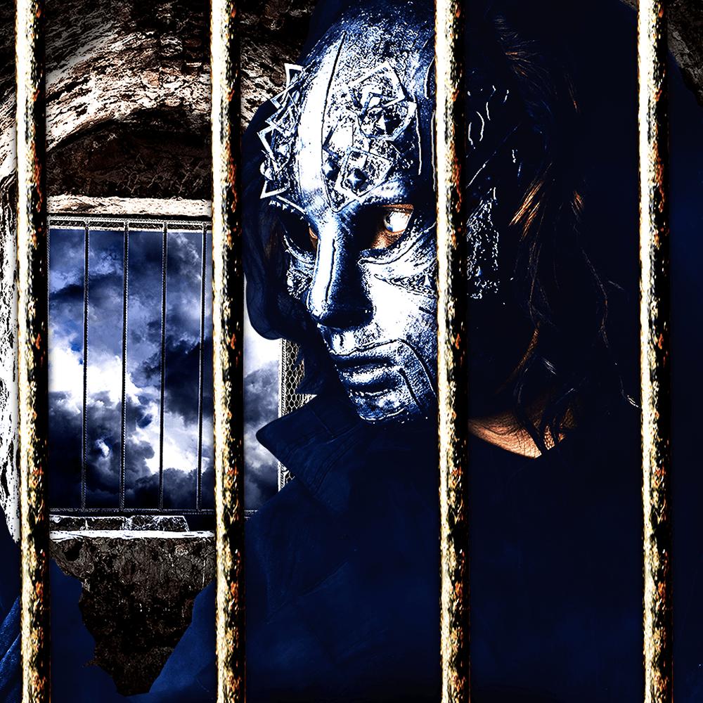 Cover de la serie Donjons et forteresses disponible sur Sybel