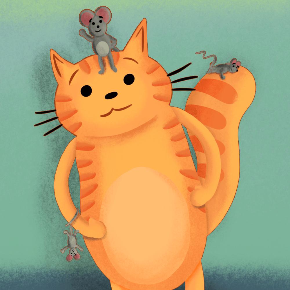 Serie El cascabel al gato, disponible en Sybel