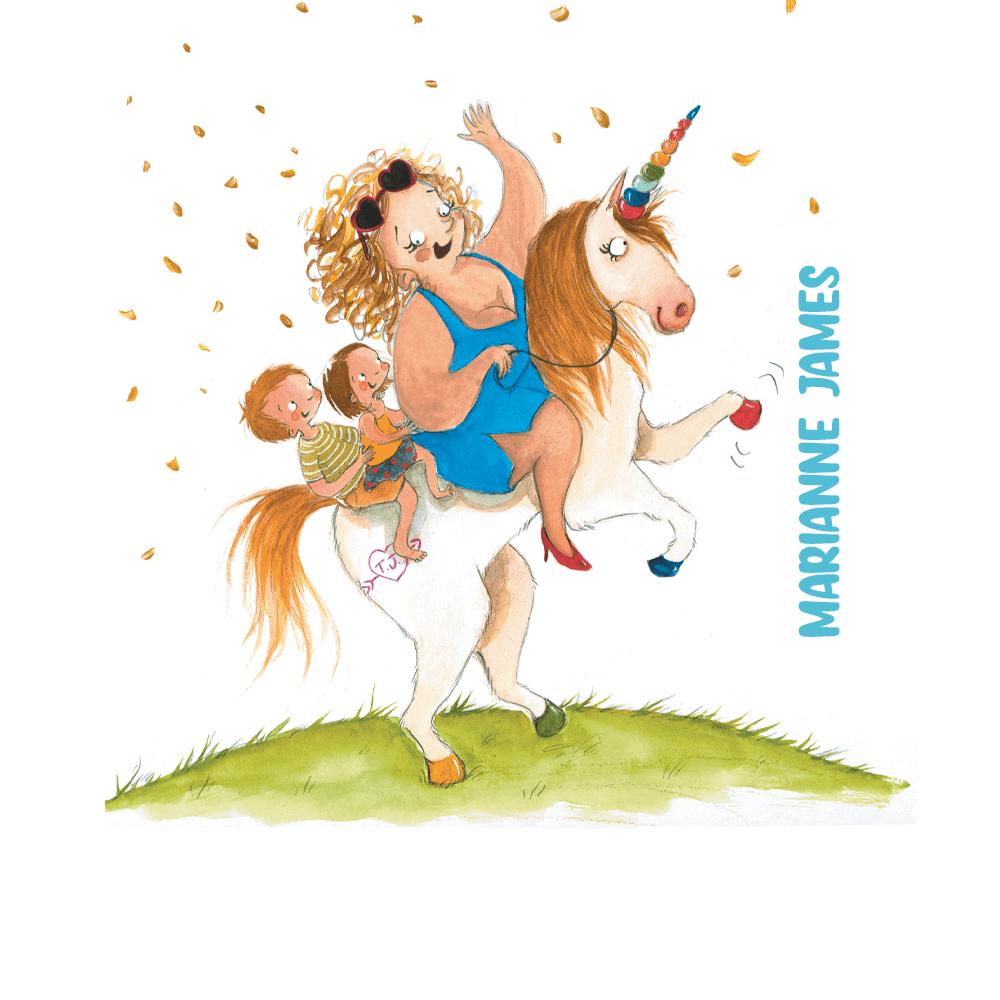 Cover de la serie Tous heureux disponible sur Sybel