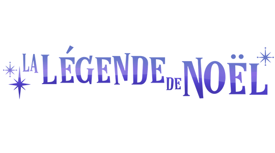 La légende de Noël title