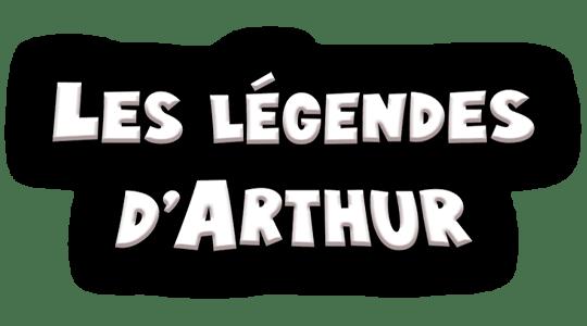 Les légendes d'Arthur