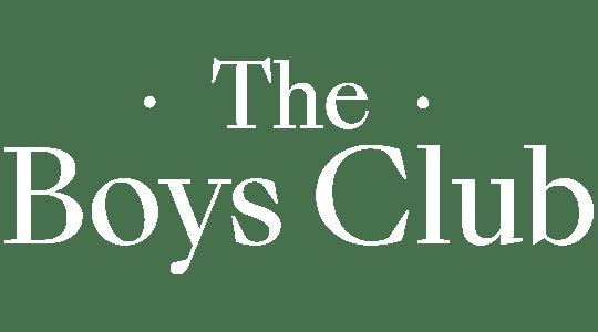 The Boys Club title