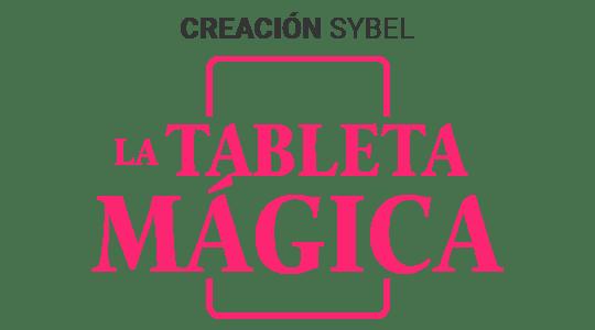 La Tableta Mágica title