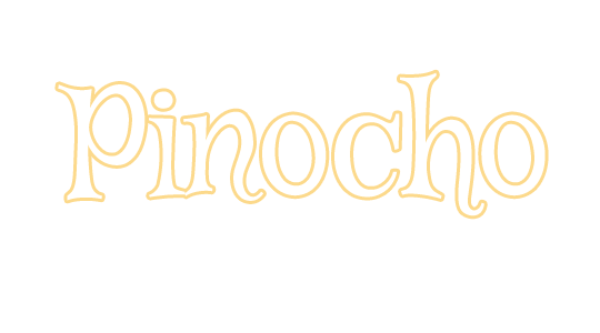 Pinocho title