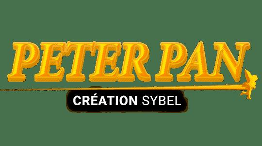 Peter Pan title