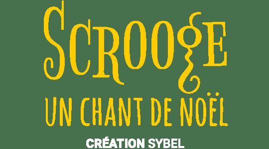 Scrooge, un chant de Noël