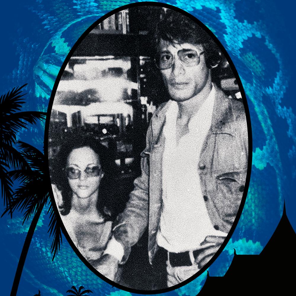 Cover de la serie Charles Sobhraj, Le Serpent disponible sur Sybel