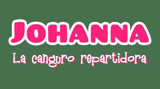 Johanna, la canguro repartidora