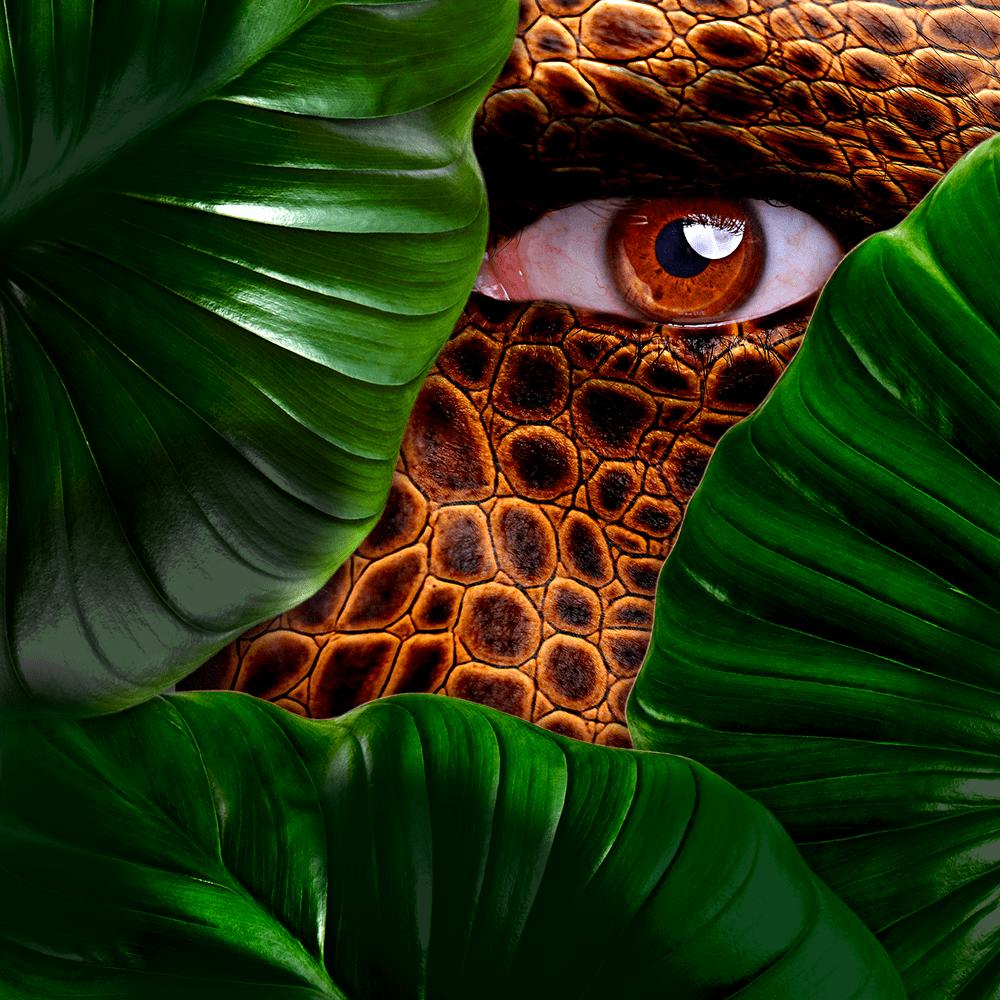 Cover de la serie L'île du docteur Moreau disponible sur Sybel