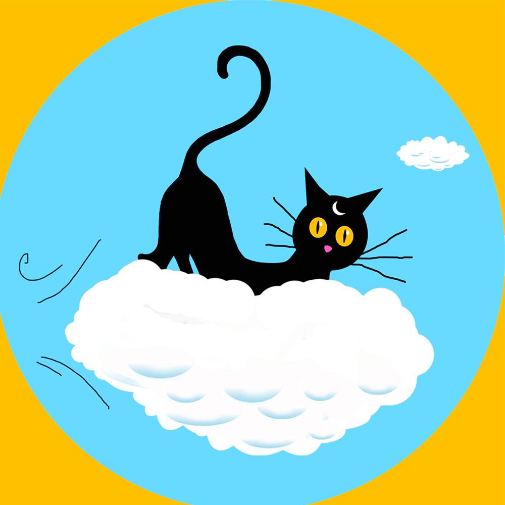 Cover de la serie Tom le chat  disponible sur Sybel