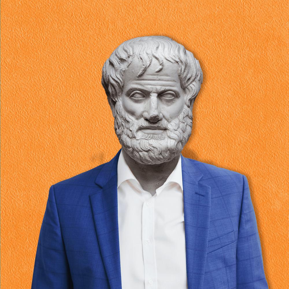 Serie 13 filósofos que cambiaron el mundo, disponible en Sybel