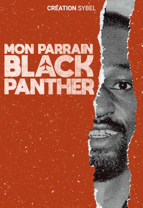 Mon parrain, Black Panther