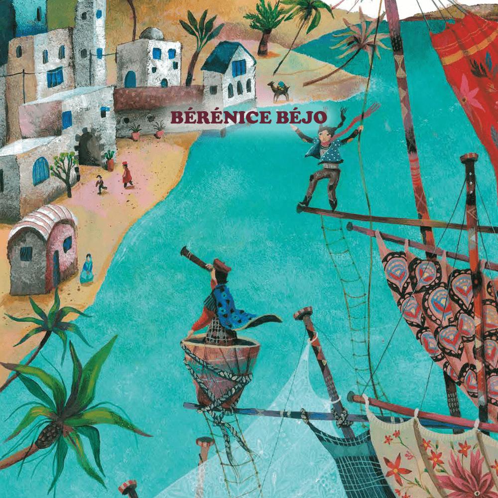 Cover de la serie Le fabuleux voyage d'Arwenn disponible sur Sybel