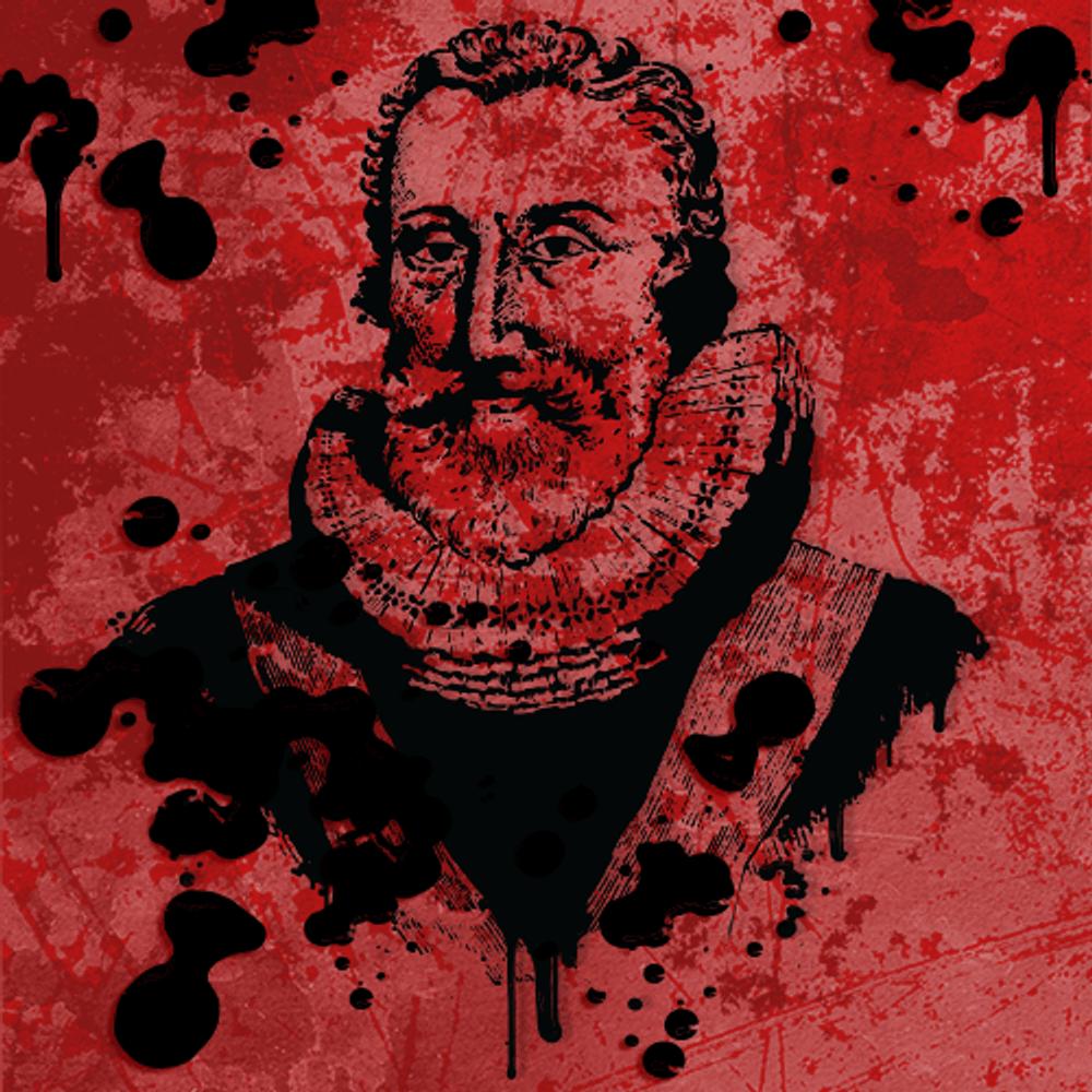 Cover de la serie L'assassinat d'Henri IV disponible sur Sybel