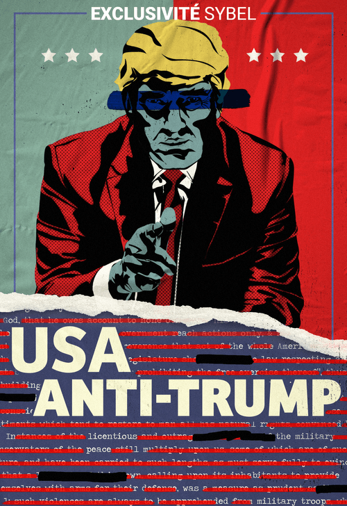 USA Anti-Trump