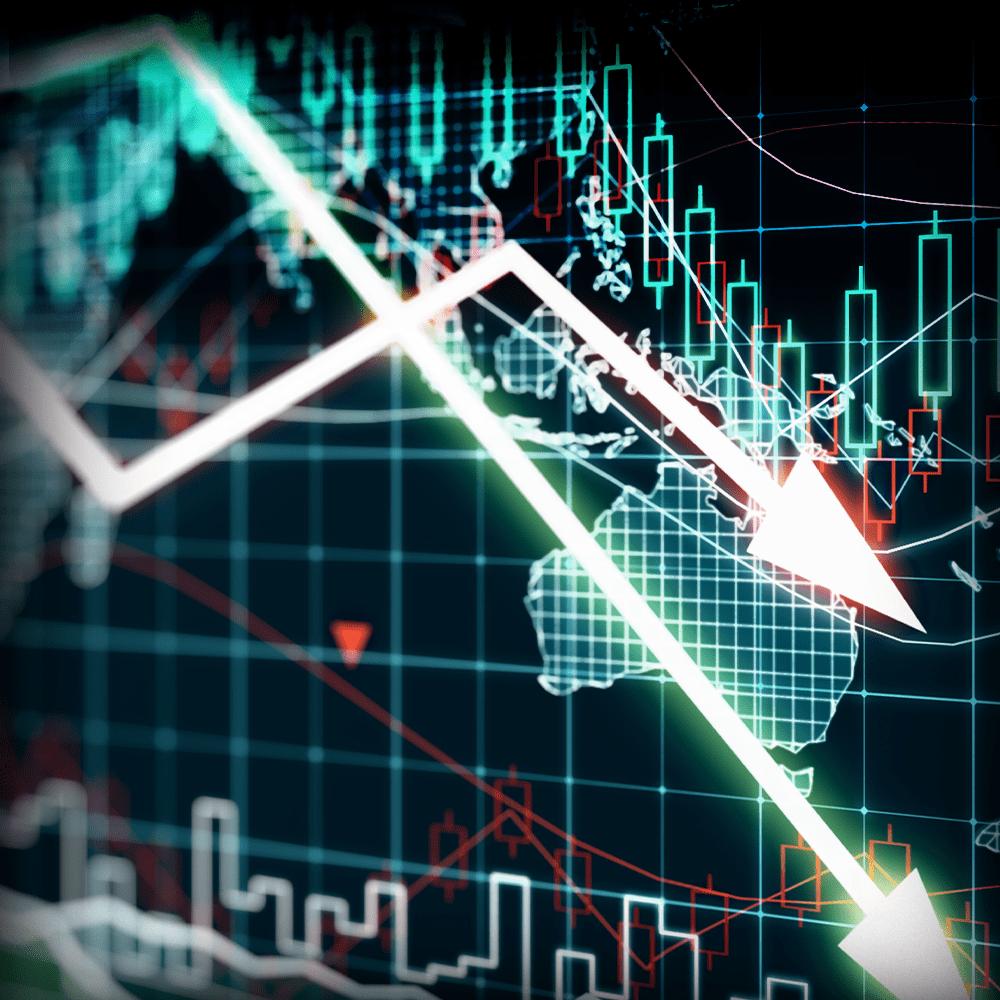 Serie Las crisis económicas a lo largo de la historia, disponible en Sybel