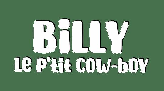Billy le p'tit cow-boy