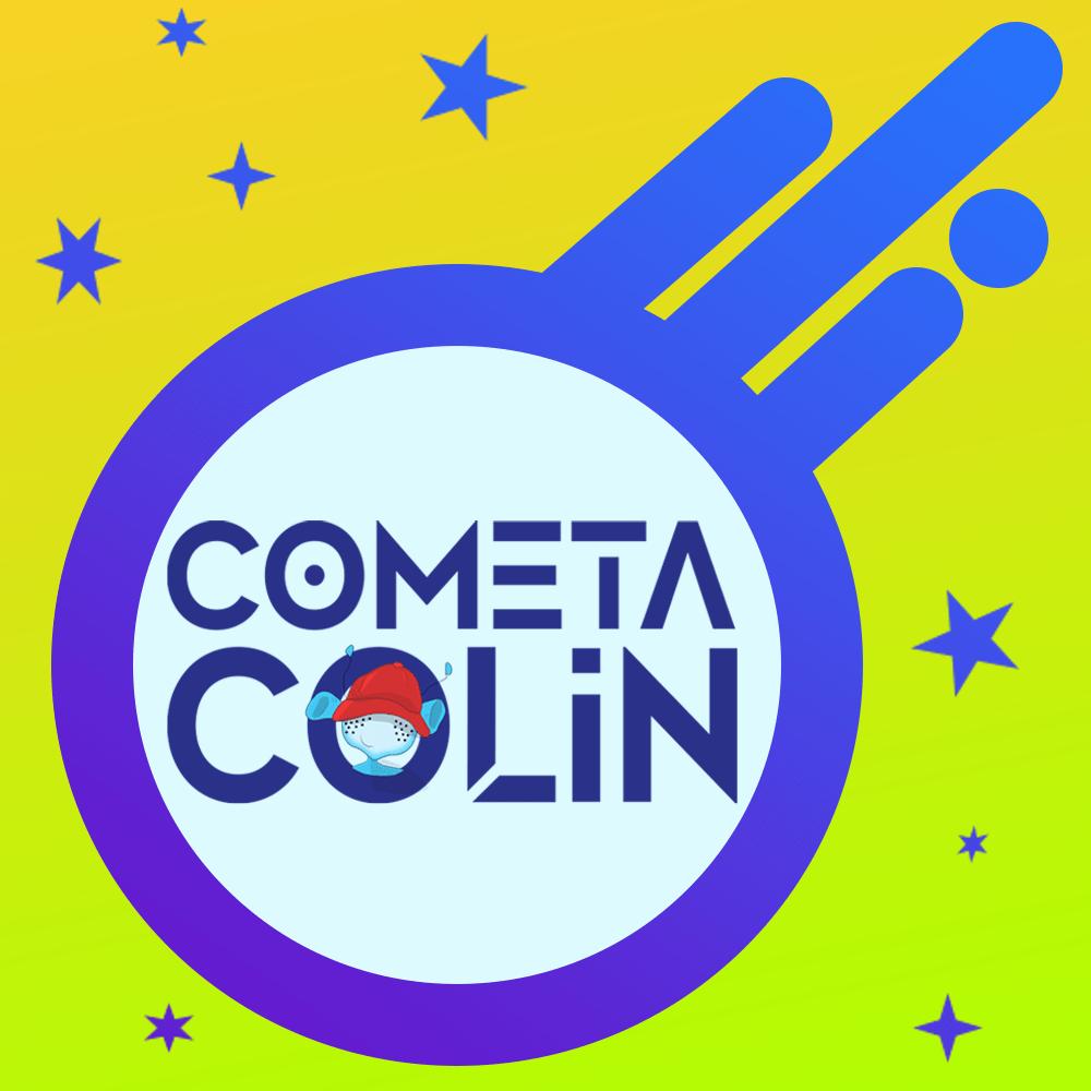 Cometa Colin cover