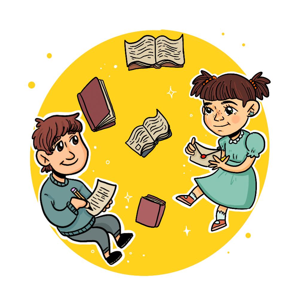 Serie Cómo Silvia aprendió a leer, disponible en Sybel
