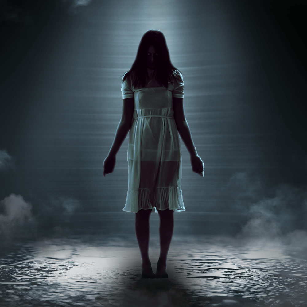 Cover de la serie Paranormal Files : Fantômes - quand les morts entrent en contact disponible sur Sybel