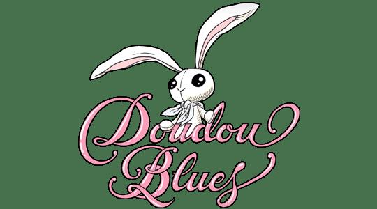 Doudou Blues title