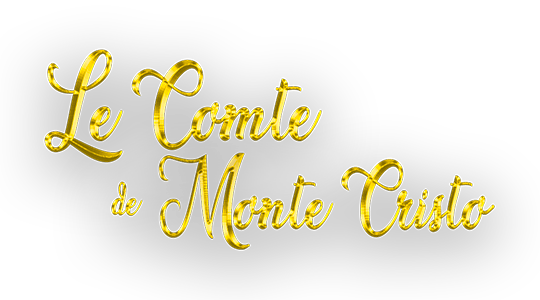 Le Comte de Monte-Cristo, d'Alexandre Dumas