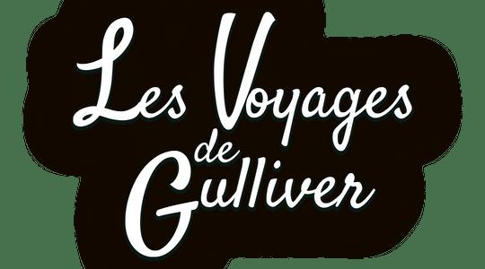 Les voyages de Gulliver