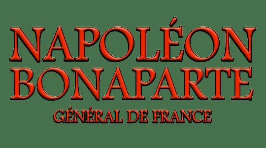 Napoléon Bonaparte, Général de France