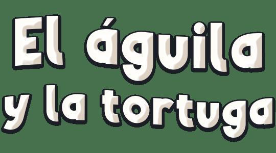 El águila y la tortuga
