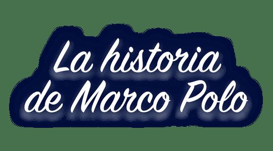 La historia de Marco Polo