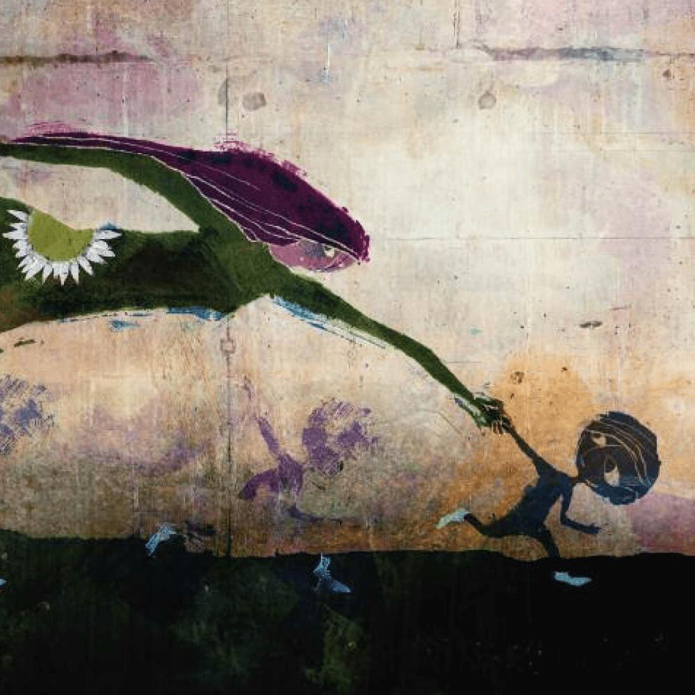 Cover de la serie L'arbre à musique disponible sur Sybel