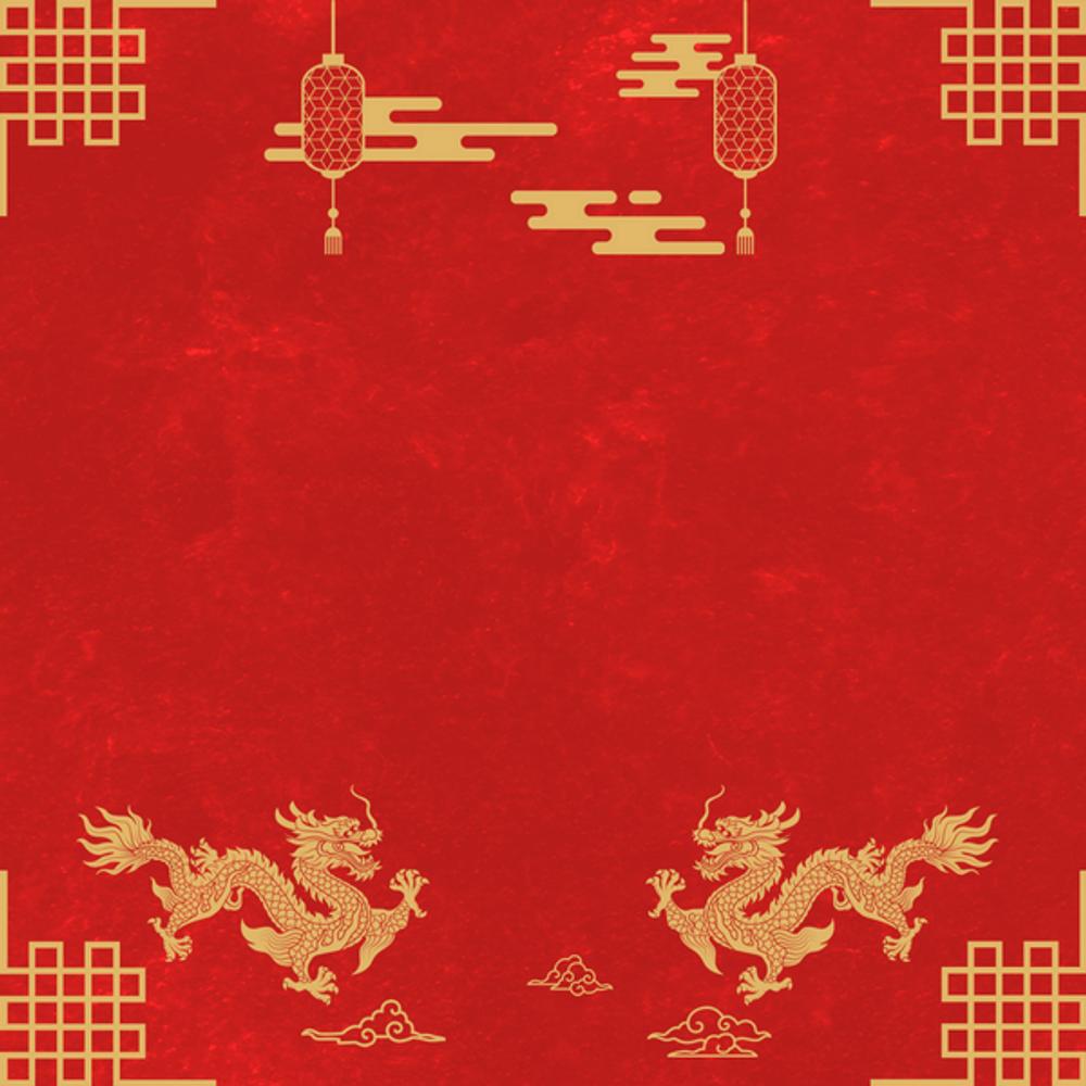 Cover de la serie Contes de Chine disponible sur Sybel