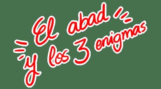 El abad y los 3 enigmas