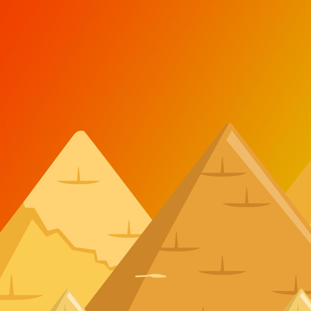 Cover de la serie #MeToo chez les dieux égyptiens disponible sur Sybel