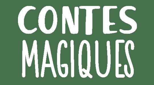 Contes magiques title