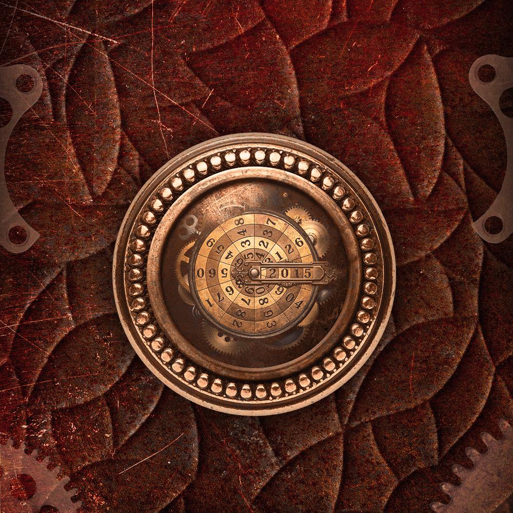 Cover de la serie La machine à explorer le temps disponible sur Sybel