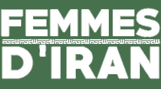 Femmes d'Iran title