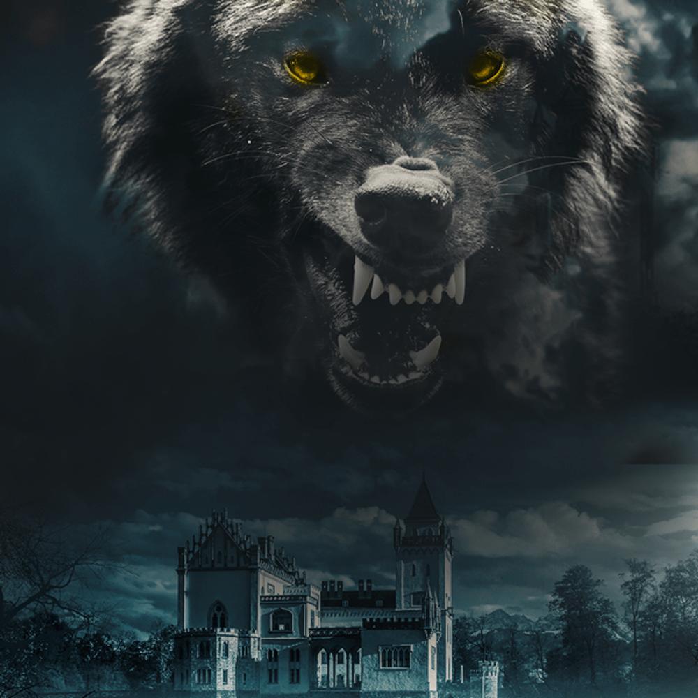 Cover de la serie Sherlock Holmes : Le chien des Baskerville disponible sur Sybel