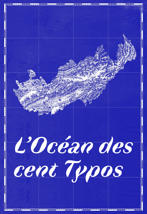 L'Océan des cent Typos cover