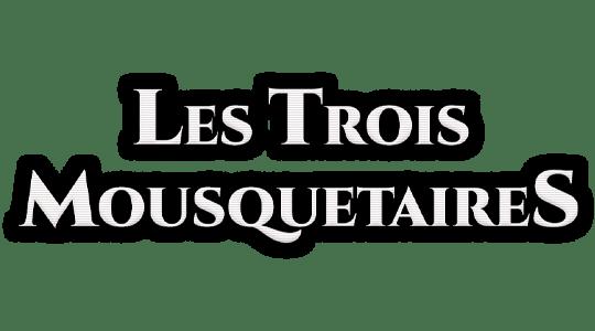 Les 3 mousquetaires, d'Alexandre Dumas