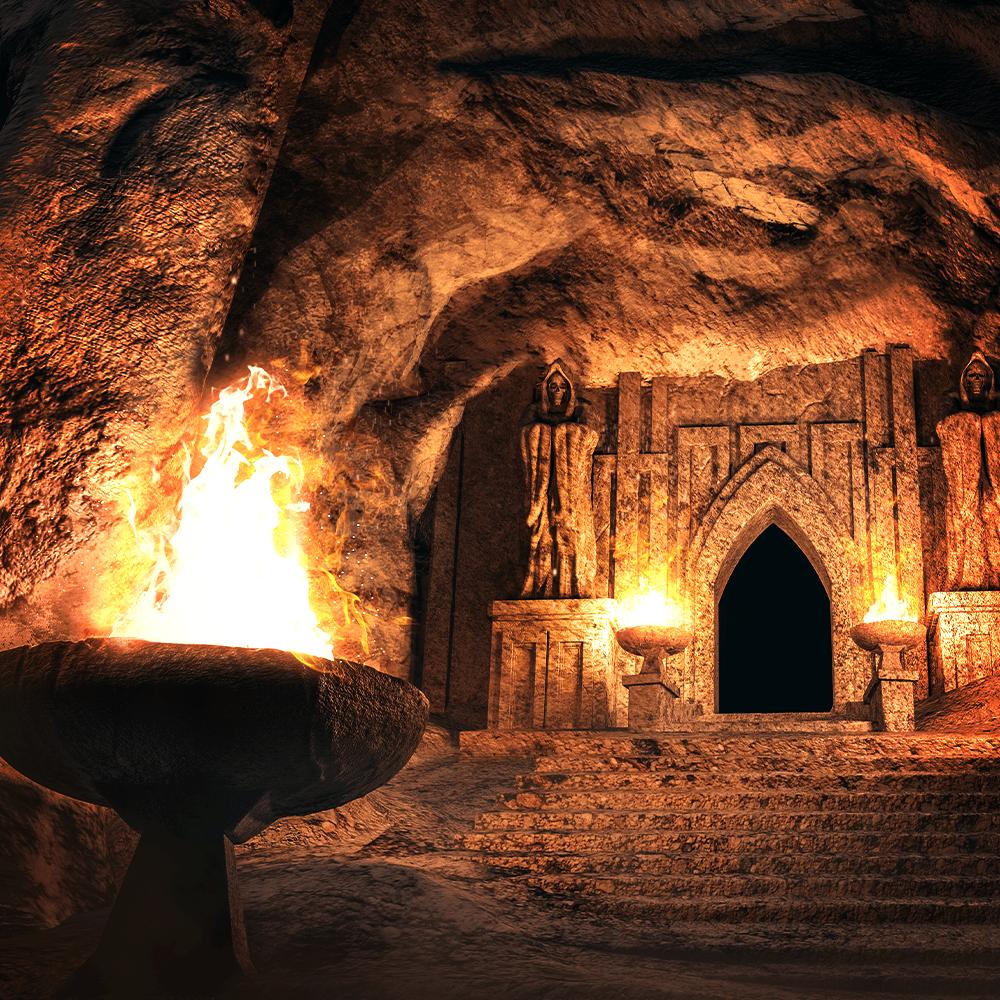 Cover de la serie Tunnels et souterrains interdits disponible sur Sybel