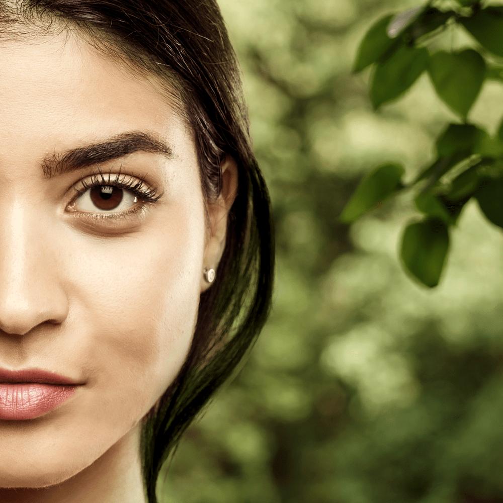 Cover de la serie Femmes d'Iran disponible sur Sybel